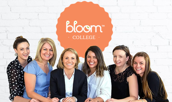 bloom-college-team-photo