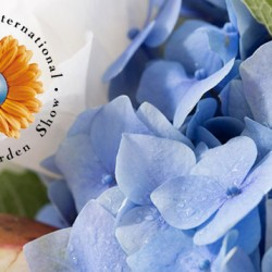 Melbourne International Flower and Garden Show 2014