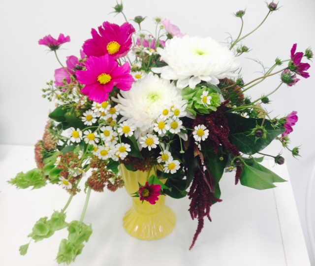 Flowers Hobby