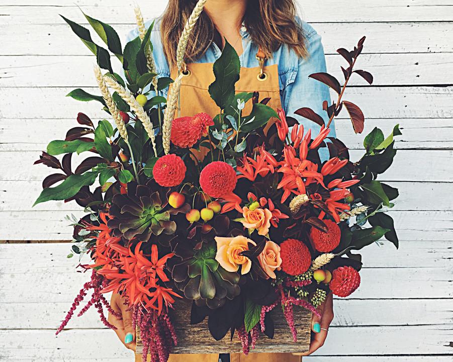 Flower Basics 2