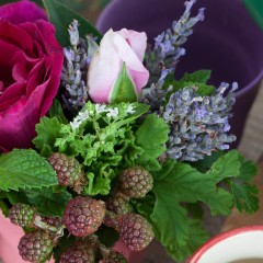 flower therapy floristry course