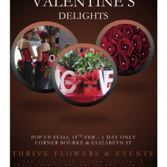 Bloom College Valentines day