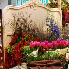 Melbourne International Flower and Garden Show 2015
