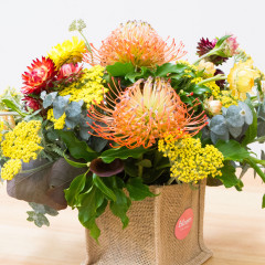 flower workshop melbourne